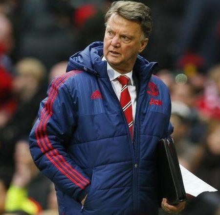 Van Gaal: 'Man Utd không mua cầu thủ tôi cần' – Nhà Cái 188bet