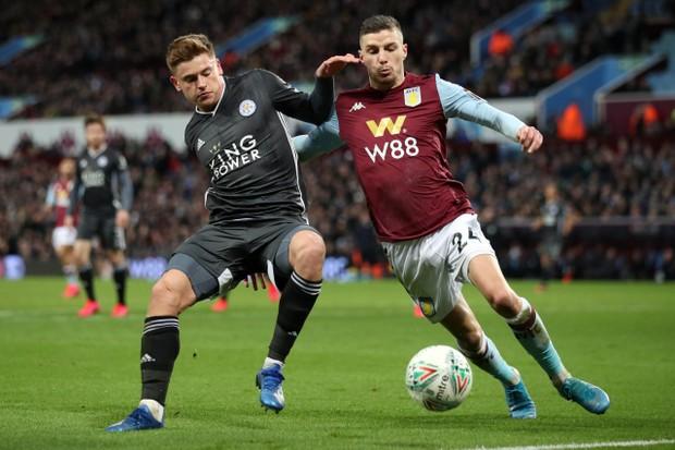 Dự đoán Leicester City vs Aston Villa, 03h00 ngày 10/03 – Nhà Cái 188bet