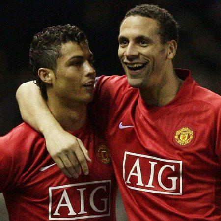Ferdinand được chọn làm hậu vệ giỏi nhất Ngoại hạng Anh – Nhà Cái 188bet