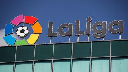 Bảng xếp hạng bóng đá Tây Ban Nha. Bảng xếp hạng La Liga vòng 32 – Nhà Cái M88