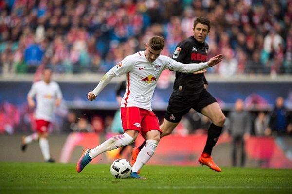 W88 Dự đoán FC Koln vs RB Leipzig lúc 1h30 ngày 2/6/2020