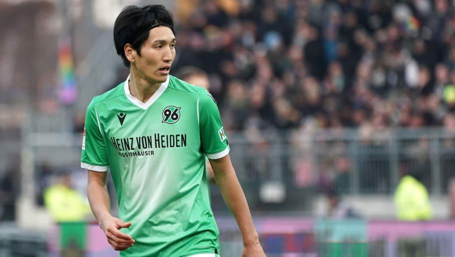 W88 Dự đoán Hannover vs SG Dynamo Dresden lúc 23h30 ngày 3/6/2020
