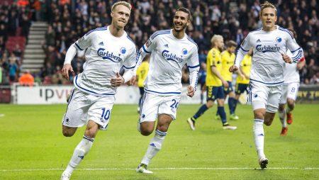 W88 Dự đoán Aarhus vs Odense lúc 1h ngày 2/6/2020