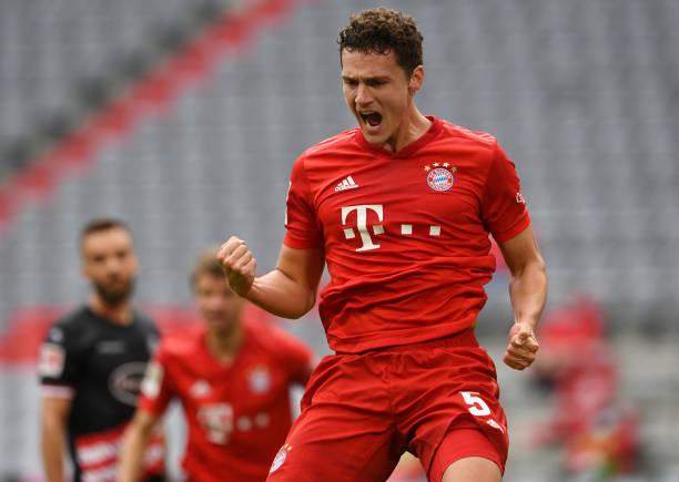 Lewandowski phá dớp giúp Bayern Munich thắng hủy diệt – Nhà Cái Fun88