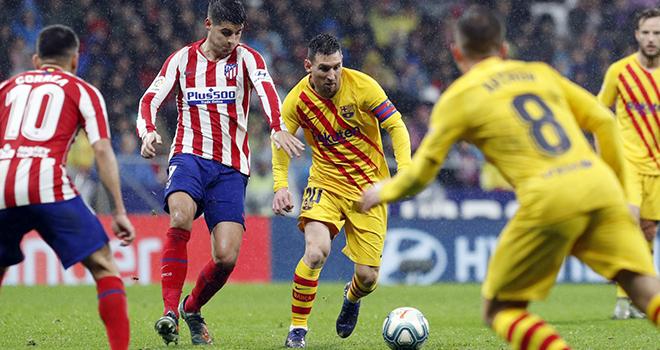 Bảng xếp hạng bóng đá Tây Ban Nha 2020. Bảng xếp hạng La Liga vòng 33 – Nhà Cái M88