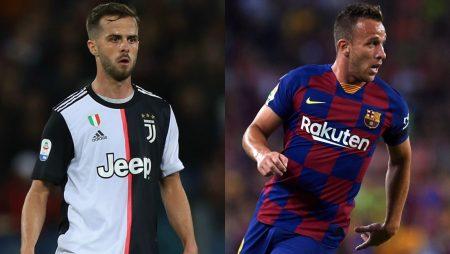 Barca đã sai lầm thế nào khi buộc Arthur gia nhập Juventus? – Nhà Cái M88