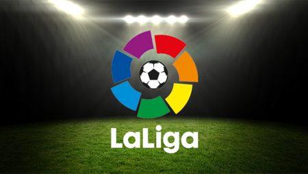 Kết quả bóng đá Tây Ban Nha. Kết quả bóng đá La Liga vòng 33 – Nhà Cái M88