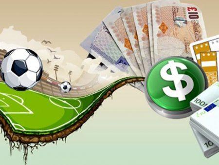 Bí kíp cá cược bóng đá mà các cao thủ cá cược không bao giờ tiết lộ