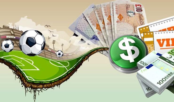 Bí kíp cá cược bóng đá mà các cao thủ cá cược không bao giờ tiết