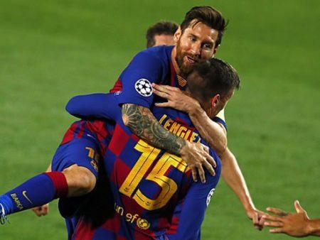 Messi từ chối bắt tay trọng tài vì không được công nhận bàn thắng – Nhà Cái M88