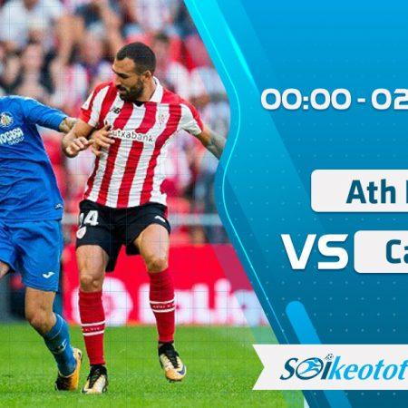 W88 Dự đoán Ath Bilbao vs Cadiz CF lúc 0h ngày 2/10/2020