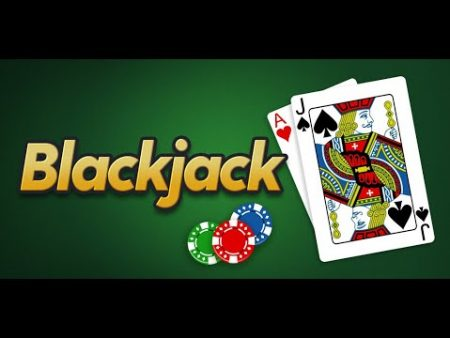 Bật mí bí kíp chơi Blackjack từ các cao thủ