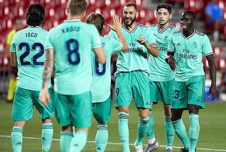 Real Madrid đã thắng: Giá trị của Courtois – Nhà Cái M88