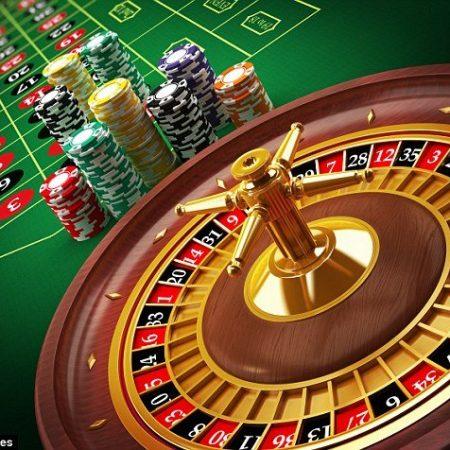 Chia sẻ kinh nghiệm chơi Roulette online trăm trận trăm thắng