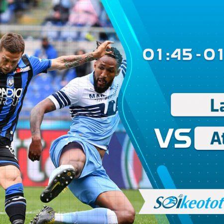 W88 Dự đoán Lazio vs Atalanta lúc 1h45 ngày 1/10/2020