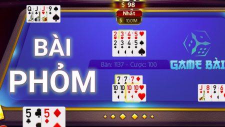 Kỹ năng đánh phỏm đỉnh của đỉnh giúp người chơi hạ gục đối phương dễ dàng