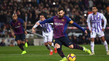 W88 Dự đoán Barcelona vs Ferencvaros lúc 2h ngày 21/10/2020