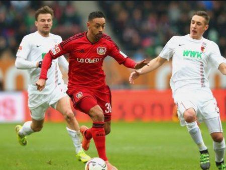 W88 Dự đoán Bayer Leverkusen vs Augsburg lúc 2h30 ngày 27/10/2020