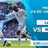 W88 Dự đoán Leeds vs Manchester City lúc 23h30 ngày 3/10/2020