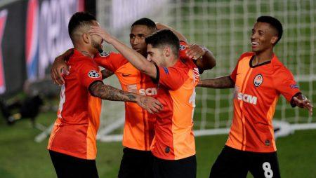 Bảng xếp hạng bóng đá Tây Ban Nha vòng 7: Hạ Barca, Real xây chắc ngôi đầu – Nhà Cái M88