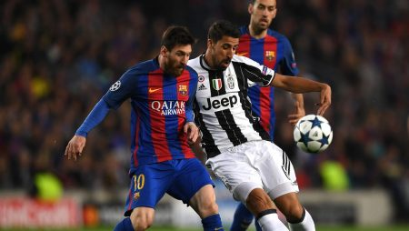 W88 Dự đoán Juventus vs Barcelona lúc 3h ngày 29/10/2020