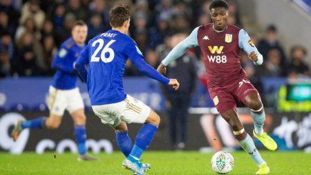 W88 Dự đoán Leicester vs Aston Villa lúc 01h15 ngày 19/10/2020
