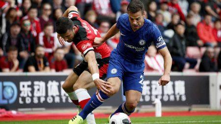 W88 Dự đoán Chelsea vs Sevilla lúc 2h ngày 21/10/2020