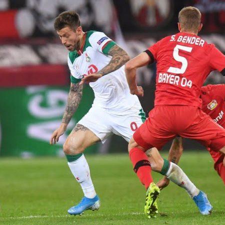 W88 Dự đoán Lokomotiv Moscow vs Bayern Munich lúc 0h55 ngày 28/10/2020
