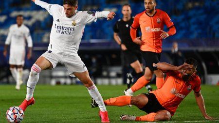 W88 Dự đoán Borussia M'gladbach vs Real Madrid lúc 3h ngày 28/10/2020