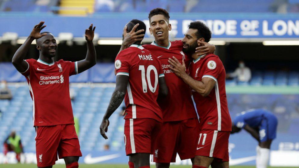 W88 Dự đoán Liverpool vs FC Midtjylland lúc 3h ngày 28/10/2020