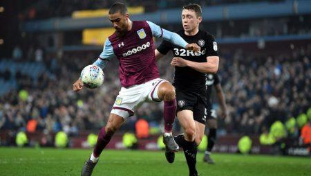 W88 Dự đoán Aston Villa vs Leeds lúc 2h ngày 24/10/2020