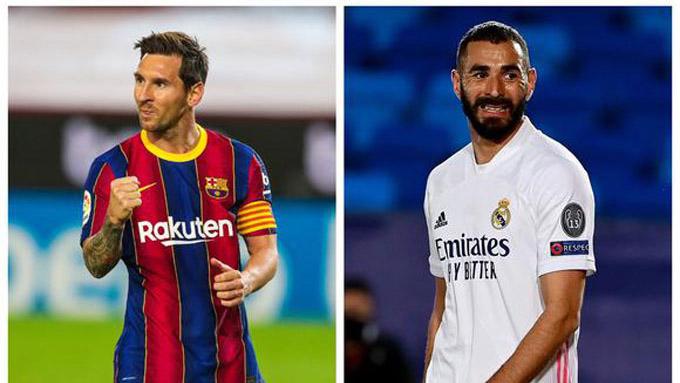 ĐIỂM NHẤN Barcelona 1-3 Real Madrid: Fati khiến Messi lu mờ. Ramos vẫn là 'quái kiệt' – Nhà Cái M88