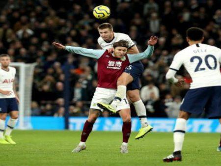 W88 Dự đoán Burnley vs Tottenham lúc 3h ngày 27/10/2020
