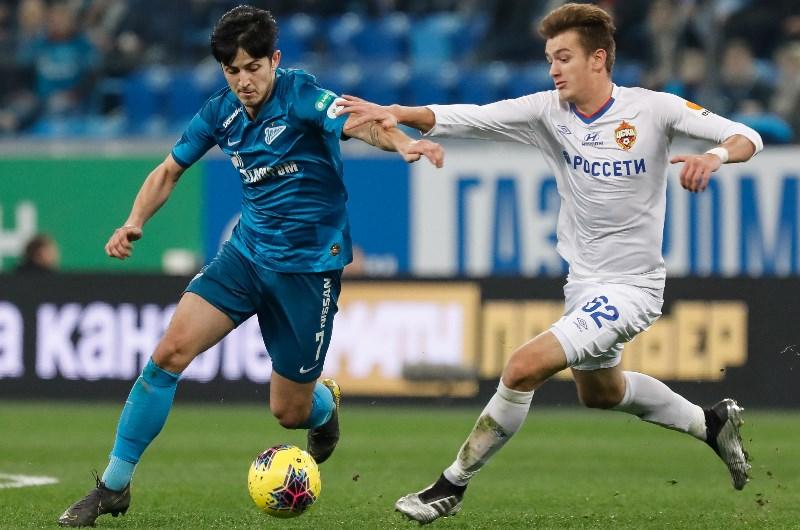 W88 Dự đoán Zenit St. Petersburg vs Club Brugge lúc 23h55 ngày 20/10/2020