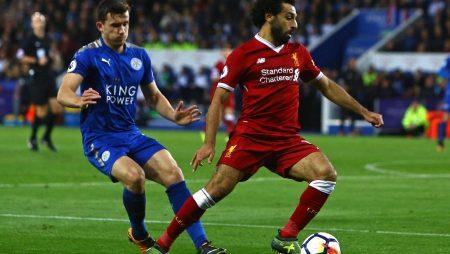 W88 Dự đoán Liverpool vs Leicester lúc 02h15 ngày 23/11/2020
