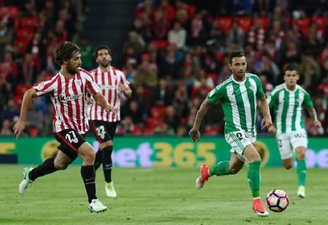 W88 Dự đoán Bilbao vs Betis lúc 03h00 ngày 24/11/2020