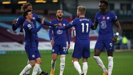 W88 Dự đoán Rennes vs Chelsea lúc 00h55 ngày 25/11/2020