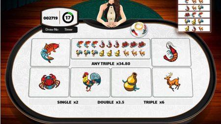 Một số trò chơi cực hay, thu hút thành viên tại nhà cái W88