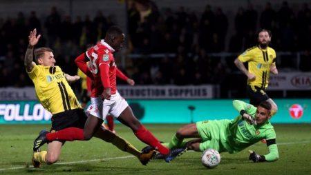 W88 Dự đoán Bournemouth vs Nottingham Forest lúc 03h00 ngày 25/11/2020