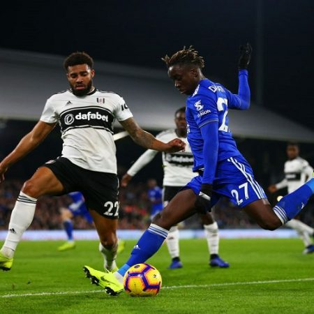 W88 Dự đoán Leicester vs Fulham lúc 00h30 ngày 1/12/2020