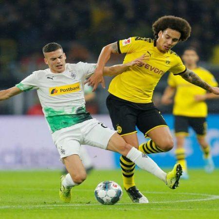 W88 Dự đoán Gladbach vs Dortmund lúc 02h30 ngày 23/1/2021