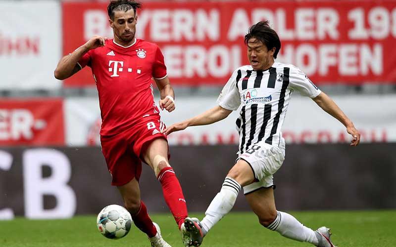 W88 Dự đoán Bayern vs Freiburg lúc 21h30 ngày 17/1/2021