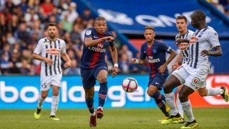 W88 Dự đoán Angers vs PSG lúc 03h00 ngày 17/1/2021
