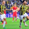 W88 Dự đoán Fenerbahce vs Kayserispor lúc 23h00 ngày 25/1/2021