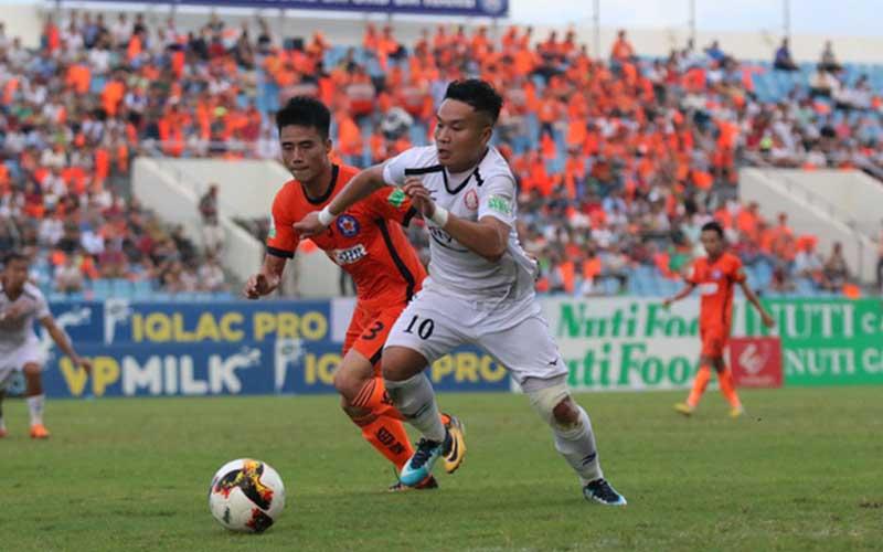 W88 Dự đoán Đà Nẵng vs TP Hồ Chí Minh lúc 17h00 ngày 17/1/2021