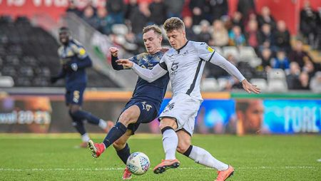 W88 Dự đoán Barnsley vs Swansea lúc 2h45 ngày 17/1/2021
