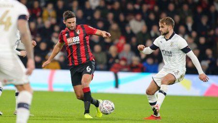 W88 Dự đoán Bournemouth vs Luton lúc 22h00 ngày 16/1/2021
