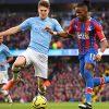 W88 Dự đoán Man City vs Crystal Palace lúc 2h45 ngày 18/1/2021
