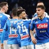 W88 Dự đoán Napoli vs Spezia lúc 3h00 ngày 29/1/2021