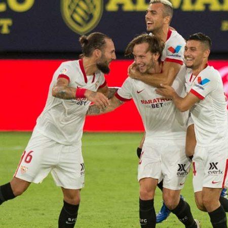 W88 Dự đoán Sevilla vs Cadiz lúc 22h15 ngày 23/1/2021